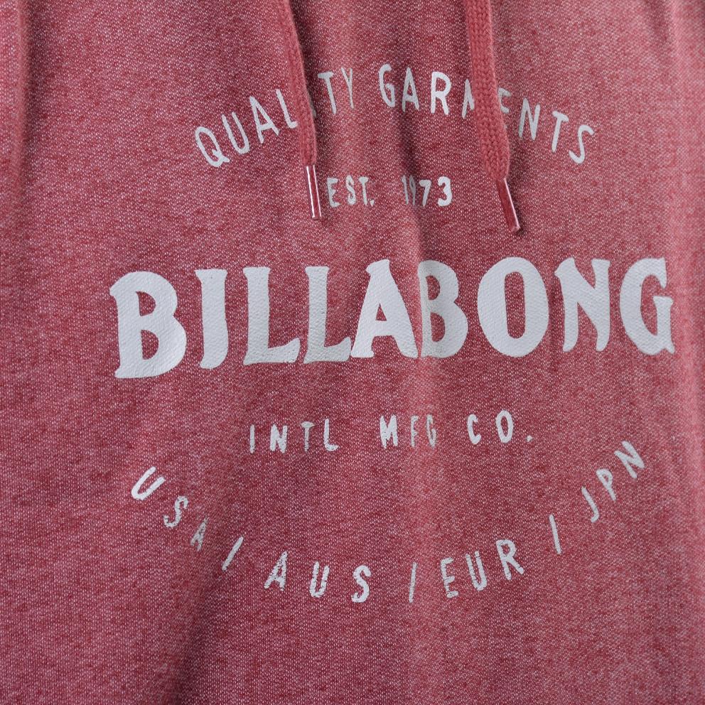 Billabong Brewery Hood