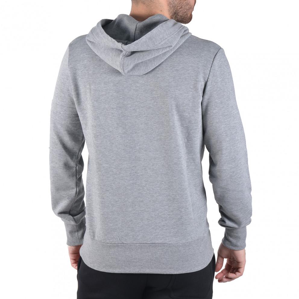 Body Talk Hood Sweater