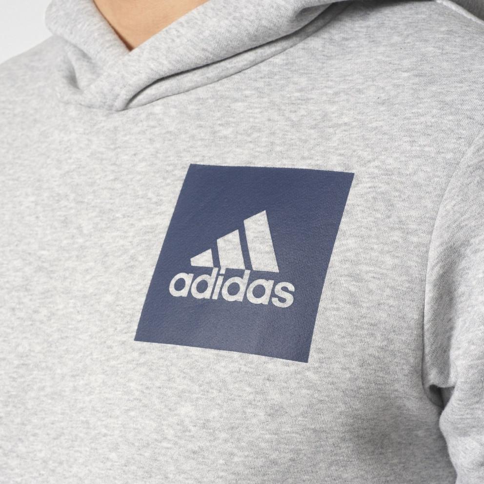 adidas Performance Essentials Logo Hoodie