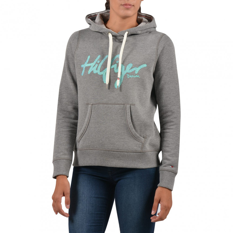 Tommy Jeans Basic Graphic Hoodie