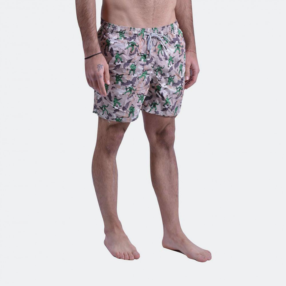 MC2 Swimwear Militum