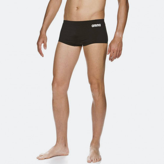 Arena M SOLID SQUARED SHORT SHORTS