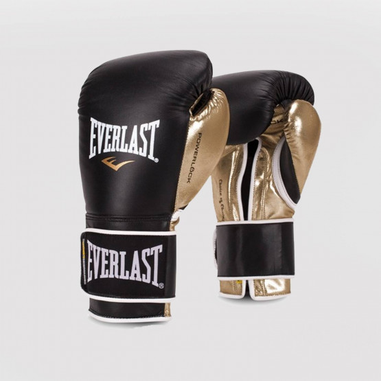 Everlast Powerlock training gloves oz