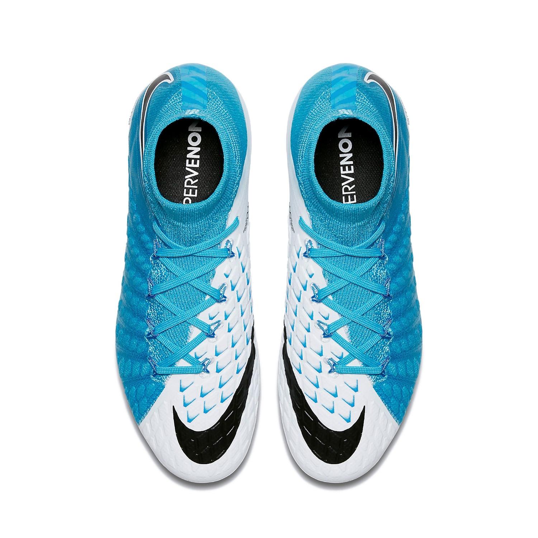 "Nike JR HYPERVENOM PHANTOM 3 DF FG ""Motion Blur"""