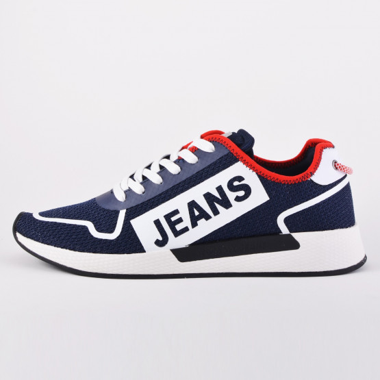 Tommy Jeans TH Flex Knitted Trainers