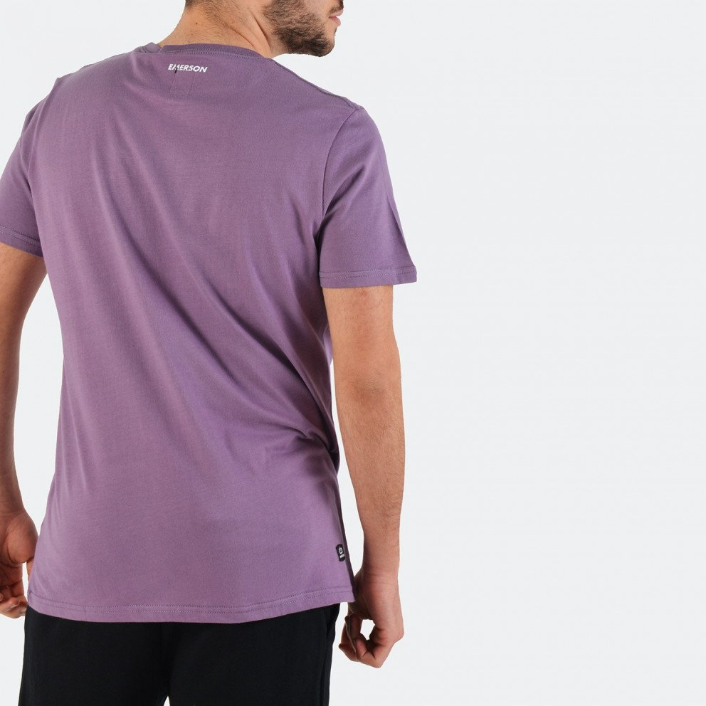 Emerson Men's Keep It Simple Tee