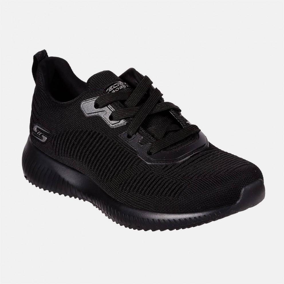 Skechers BOBS Sport Squad - Tough Talk Women's Shoes