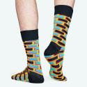 Happy Socks Brick Sock - Unisex Κάλτσες