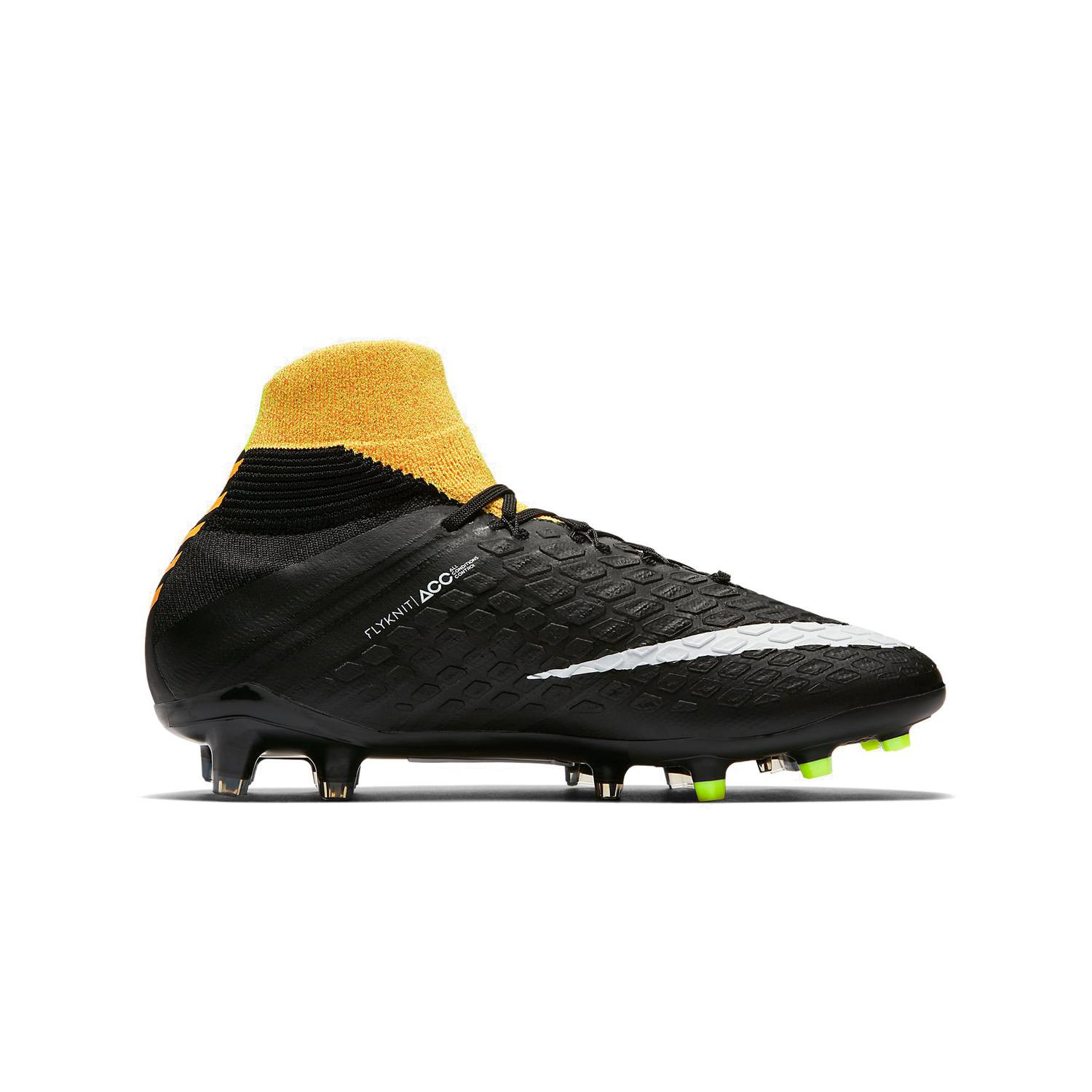 "Nike JR HYPERVENOM PHANTOM 3 DF FG ""Lock In Let Lo"