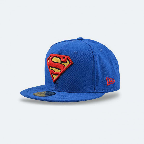 New Era Character Basic Superman Blue/ Καπελλο