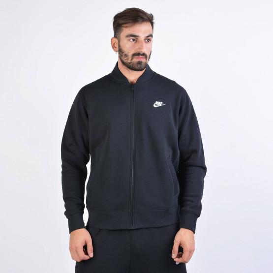 Nike M NSW CLUB BOMBR JKT BB