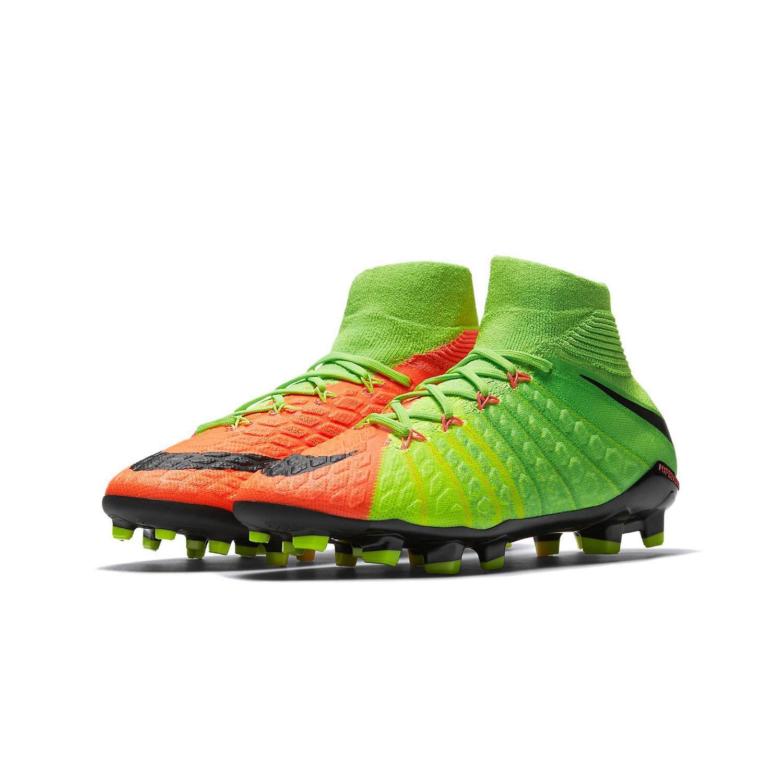 "Nike JR HYPERVENOM PHANTOM 3 DF FG ""Radiation Pack"