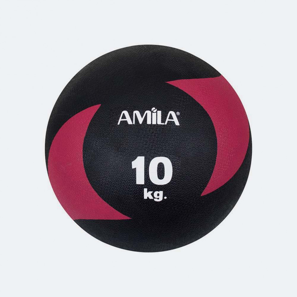 Amila Medicine Ball 27 Cm - 10 Kg