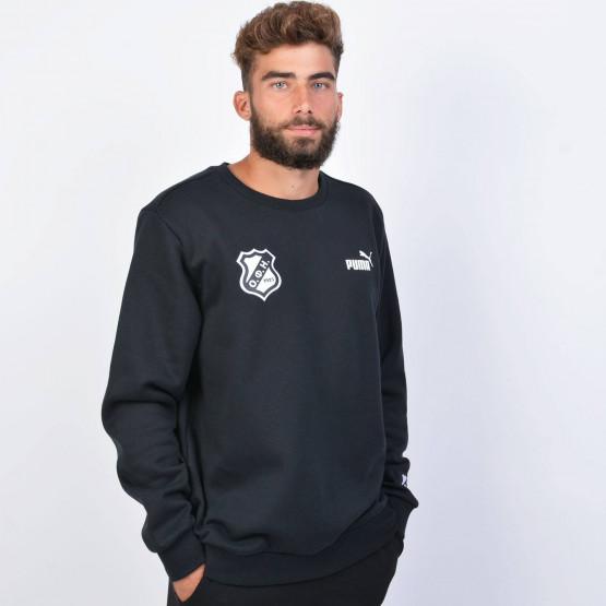 Puma X Ofi F.c. Essential Men's Logo Sweatshirt - Ανδρική Μπλούζα