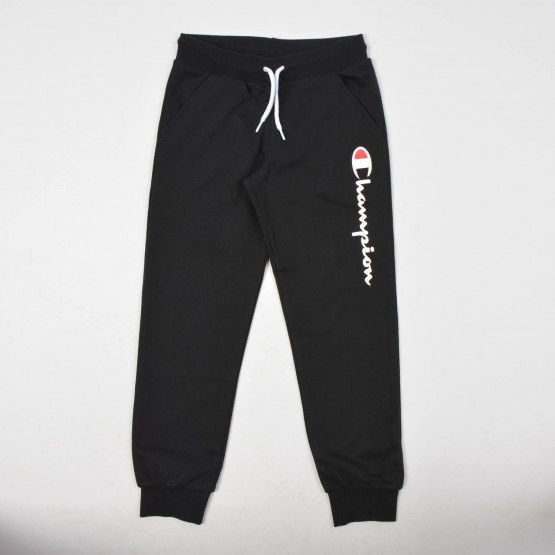 Champion Kid's Rib Cuff Pants