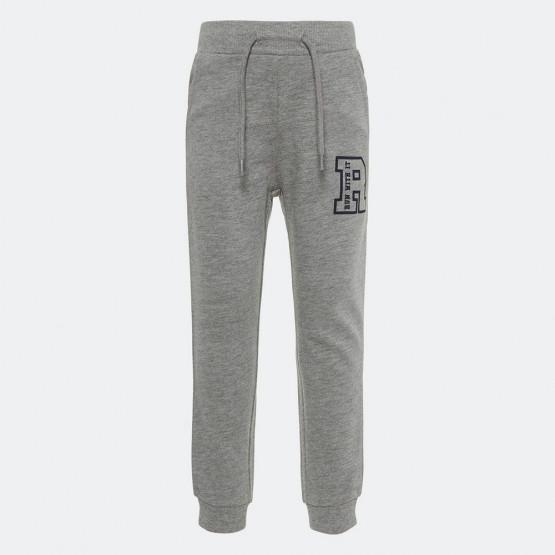 Name it Mini Cotton Kid's Sweat Pants - Παιδικό Παντελόνι