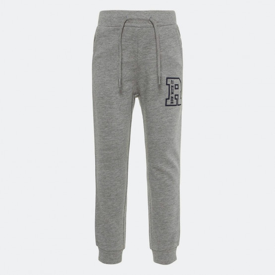 Name it Mini Cotton Kid's Sweat Pants - Παιδικό Παντελόνι