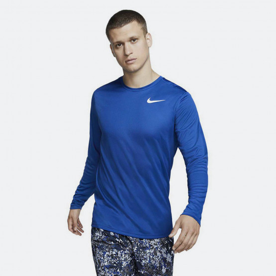 Nike M BRTHE RUN TOP LS