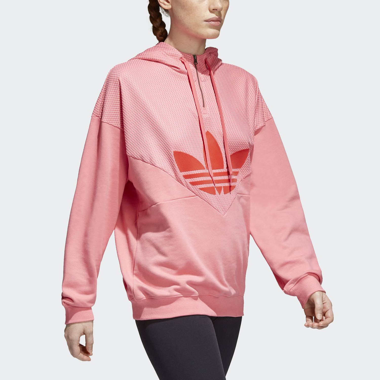 adidas Originals CLRDO   Γυναικείο Sweathood (9000001323_27930)