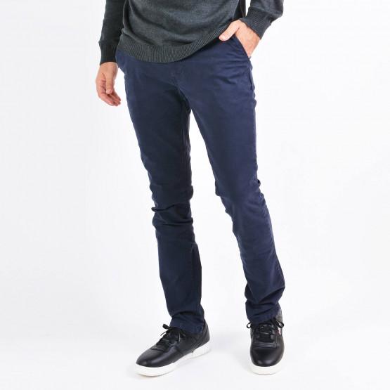 Emerson Men's Chino Pants Stretch