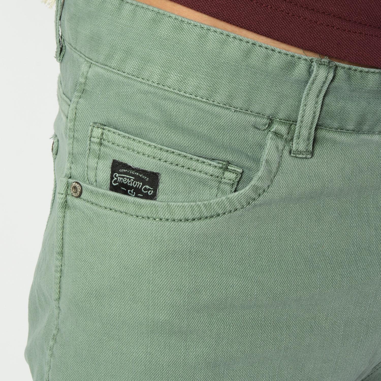 Emerson Men's 5-Pocket   Ανδρική Βερμούδα