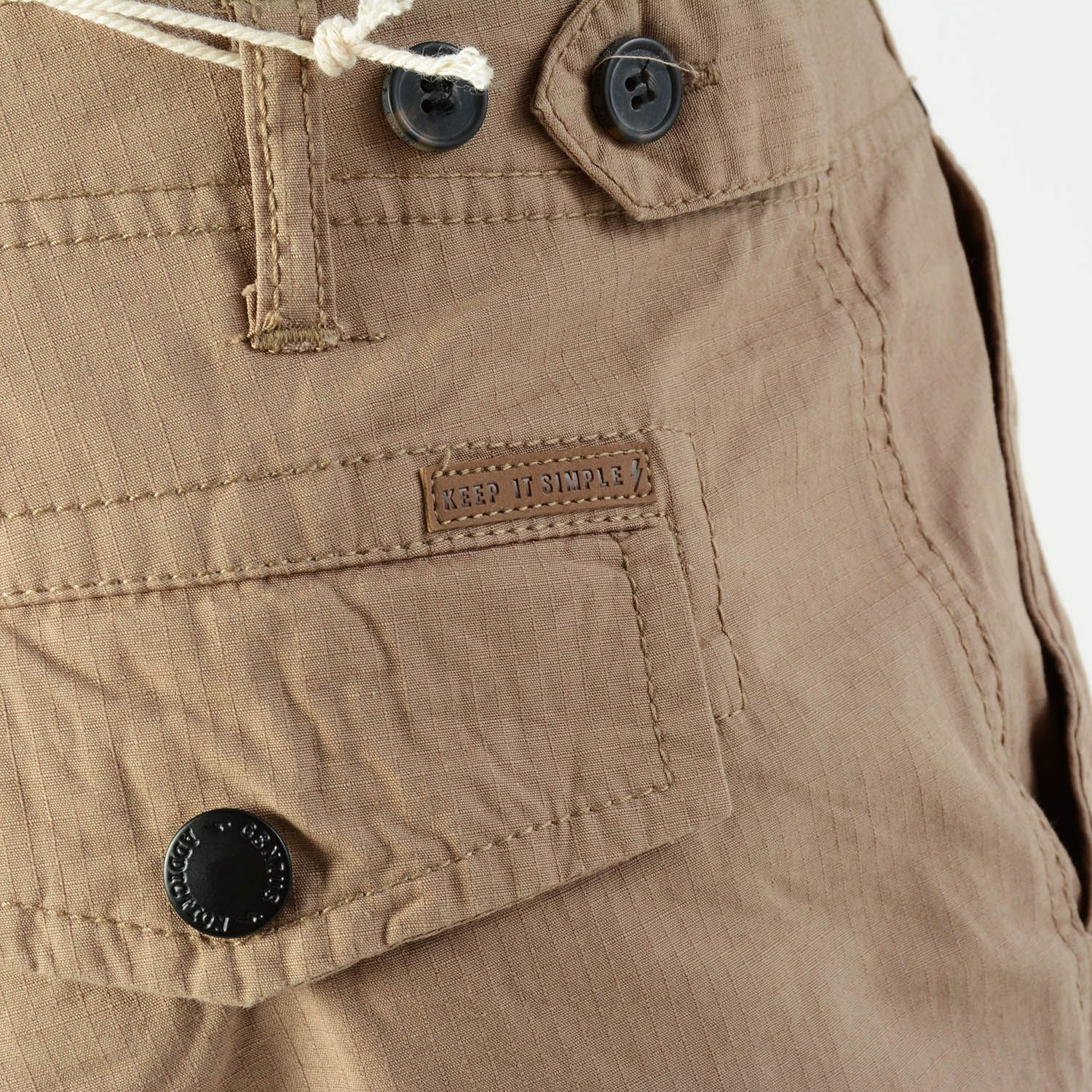Emerson Men's Cargo Short Pants