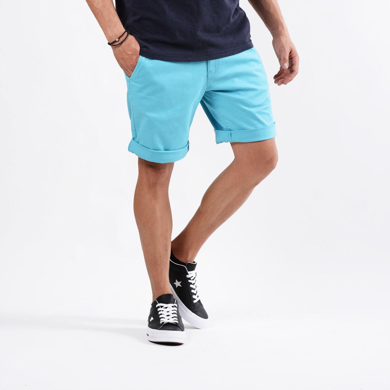 Tommy Jeans Basic Straight Short Freddy 11 | Ανδρικό Σορτς