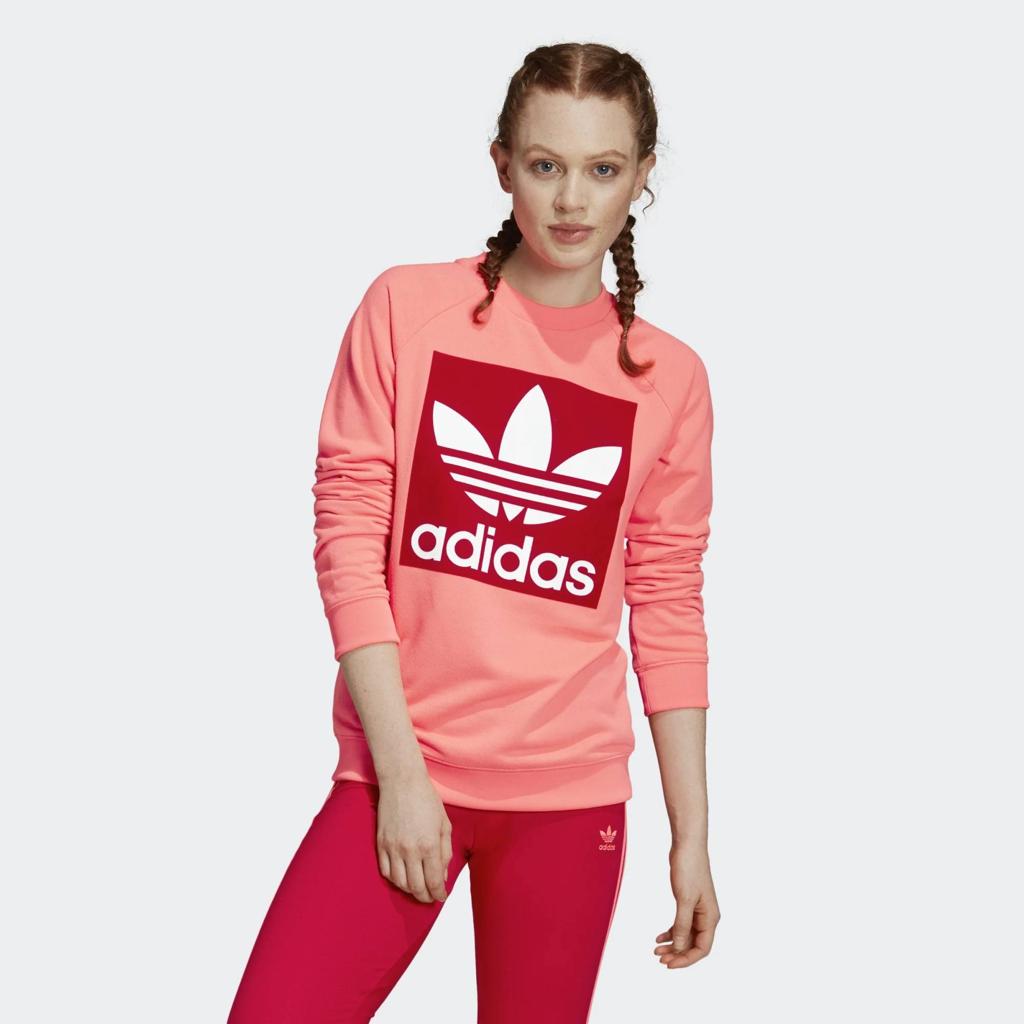 adidas Originals Trefoil Hoodie (9000038140_10547)
