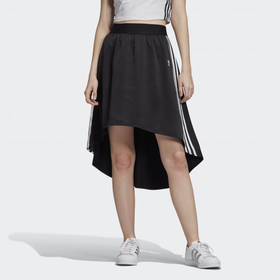 adidas Originals Satin Women's Skirt - Γυναικεία Φούστα