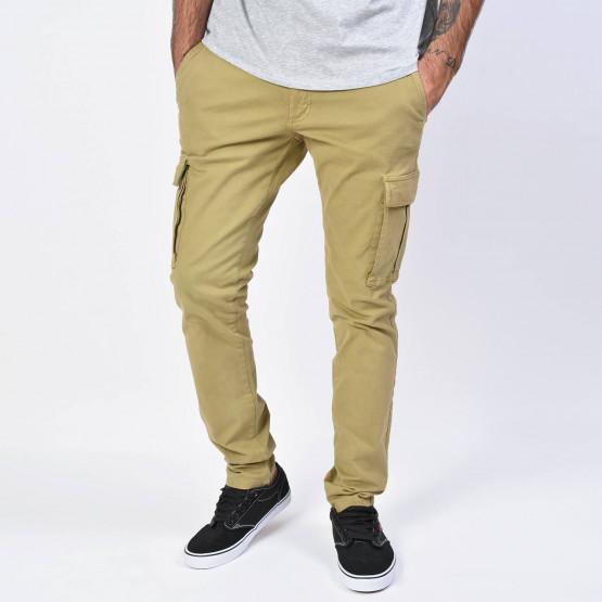 Franklin & Marshall Textile Pants Cotton Classic L