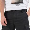 Emerson Men's Stretch Cargo Shorts