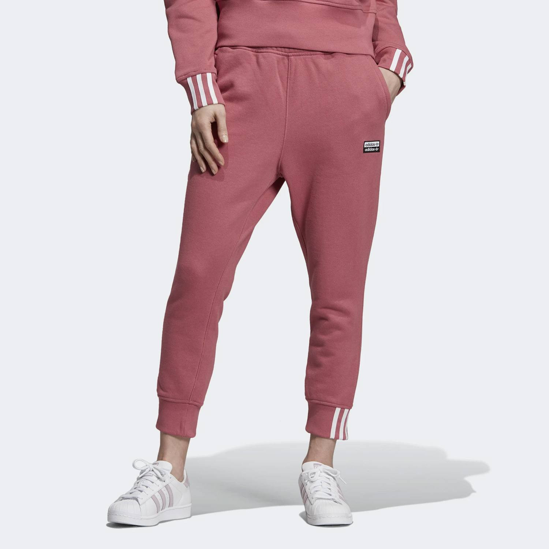 adidas Originals Vocal Pants - Γυναικείο Παντελόνι Φόρμας (9000033483_33797)