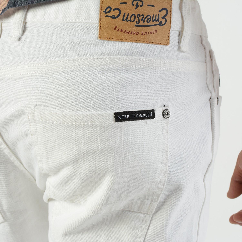 Emerson Men's 5-Pocket | Ανδρική Βερμούδα