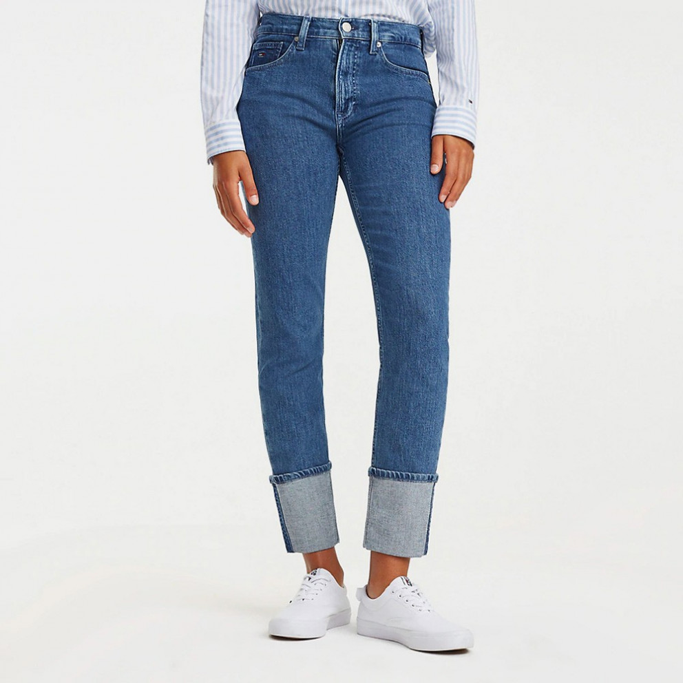 Tommy Jeans Izzy Slim Fit Jeans
