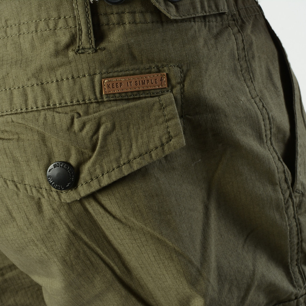 Emerson Men's Cargo Short | Ανδρική Φόρμα