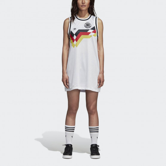 adidas Originals Germany Tank Dress