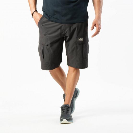 Helly Hansen Cargo Shorts 11 - Ανδρική Βερμούδα