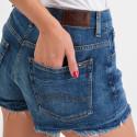 Tommy Jeans Hotpant Denim Shorts