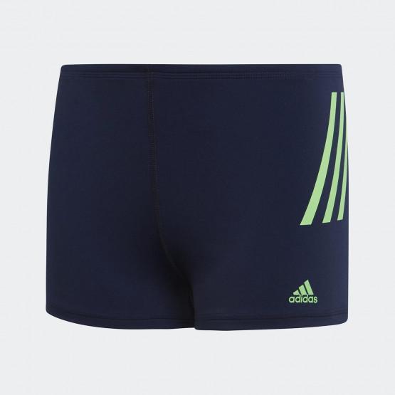 adidas Pro 3-Stripes Men's Swim Boxers
