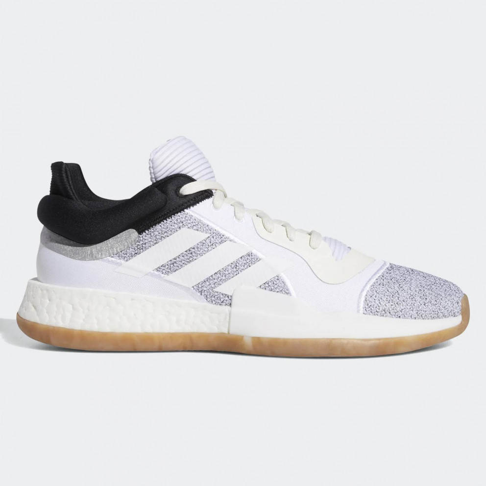 Adidas Marquee Boost Low Basketball Shoes