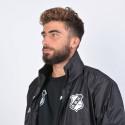 Puma x OFI Crete F.C. Liga Aνδρικό Αδιάβροχο Μπουφάν