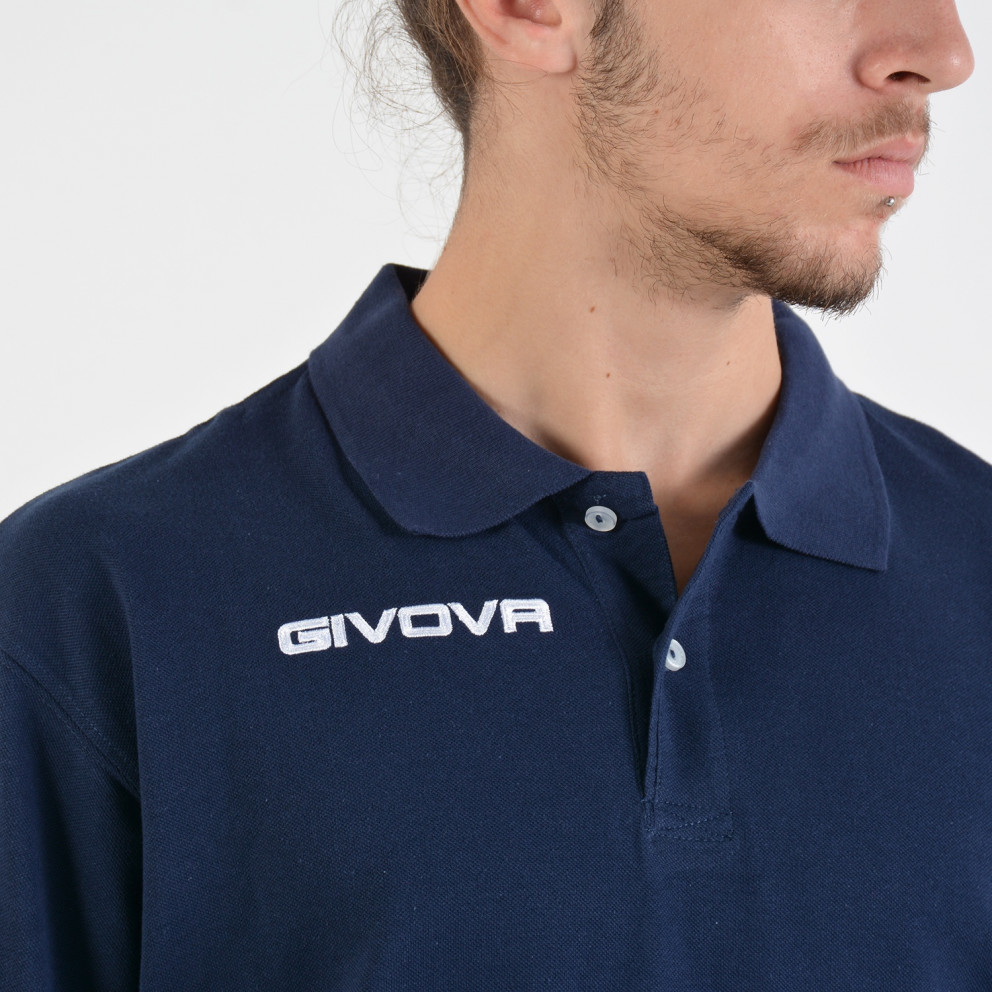 Givova Men's Polo T-Shirt