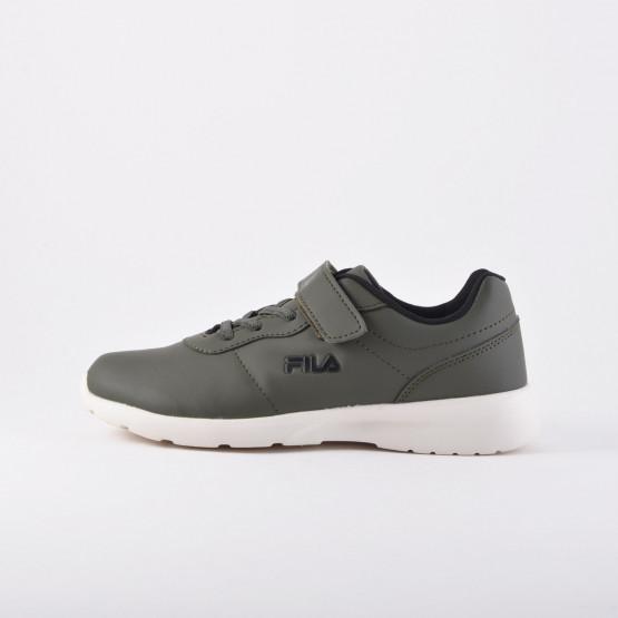 Fila Evo Velcro Kid's Shoes