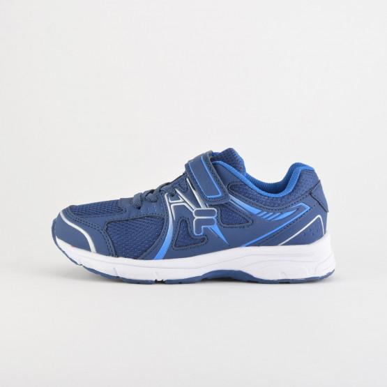 Fila Shine 2 Velcro Kid's Shoes