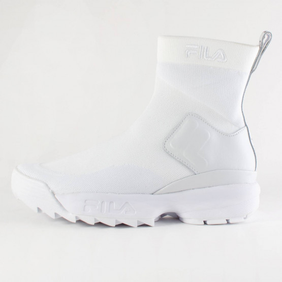Fila Heritage Women'S Disruptor Strech Footwear