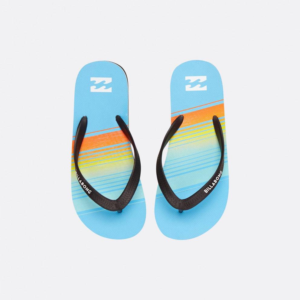 Billabong Tides Boy's Flip-Flops