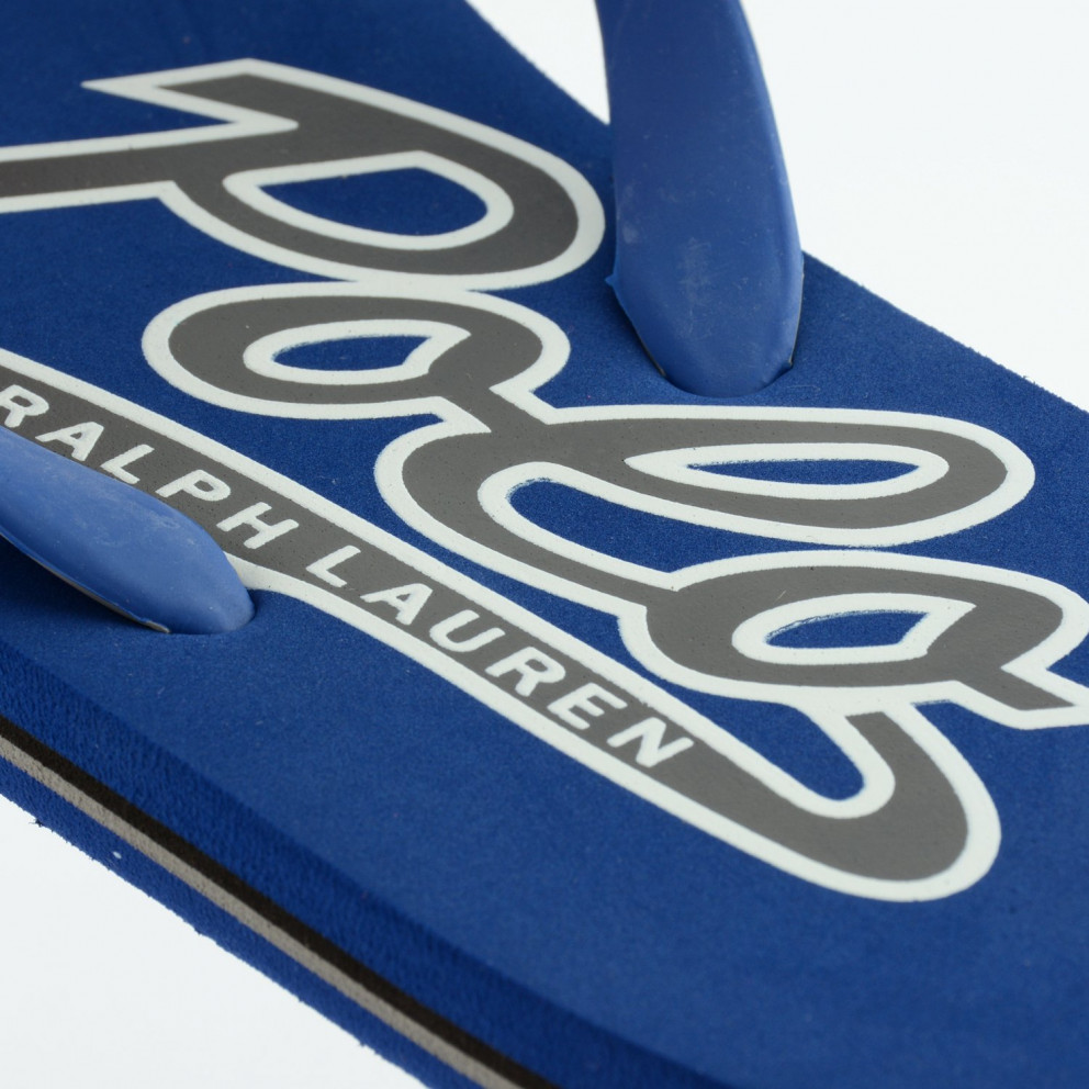 Polo Ralph Lauren Polo | Ανδρικές Σαγιονάρες