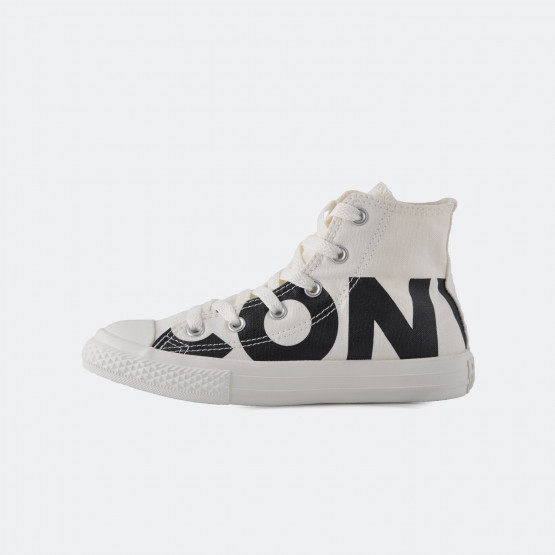 Converse Chuck Taylor All Star Wordmark | Kid's Shoes photo
