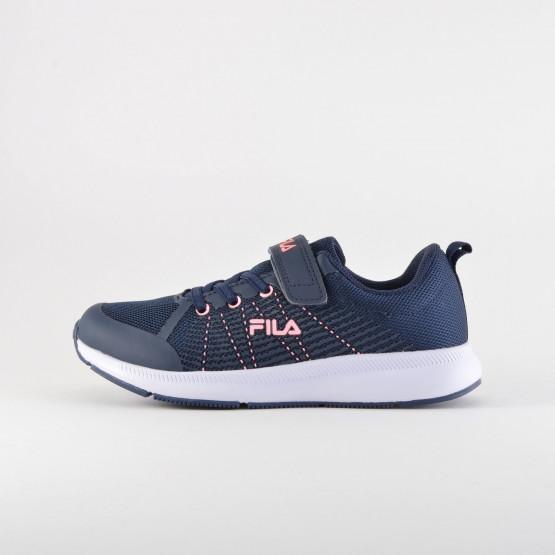Fila Memory First Velcro Kids' Shoes