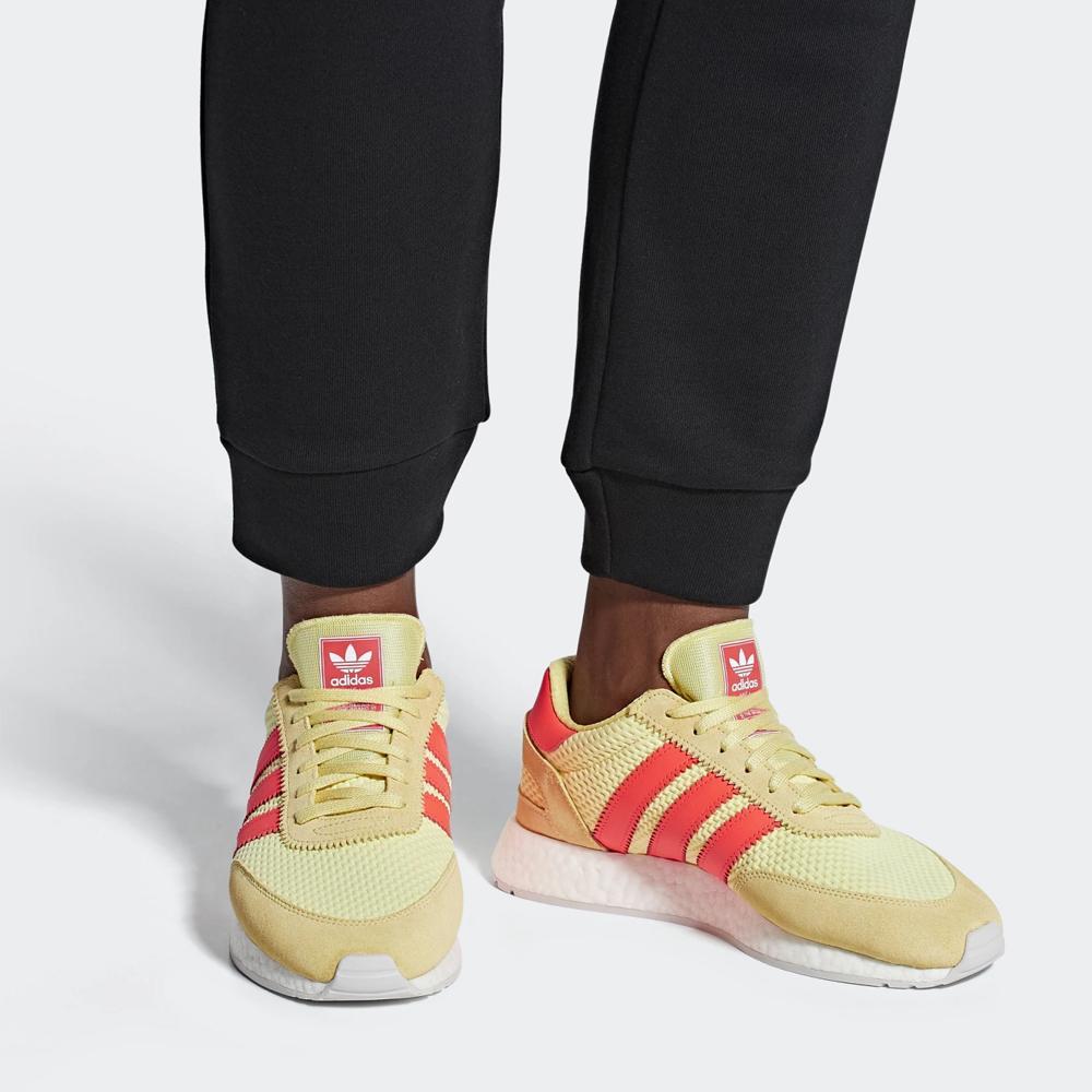 adidas Originals I-5923 - Ανδρικά Sneakers (9000026417_38130)